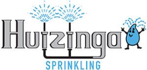 Huizinga Sprinkling
